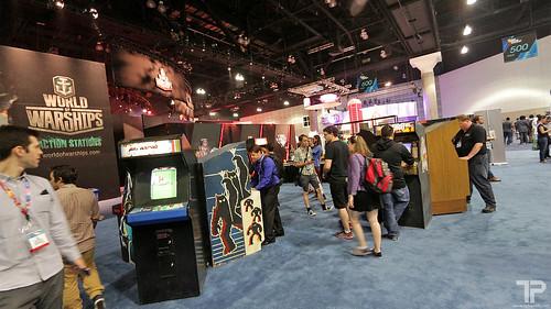 E3 – 2014