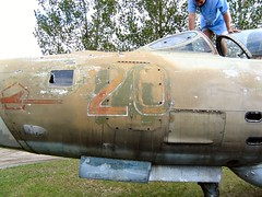 """Yak-28 Firebar 42 • <a style=""""font-size:0.8em;"""" href=""""http://www.flickr.com/photos/81723459@N04/23234949662/"""" target=""""_blank"""">View on Flickr</a>"""