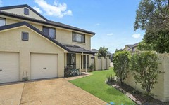 20/4 Nolan Place, Seven Hills NSW