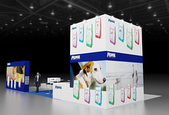 Exhibition Stand Design Examples