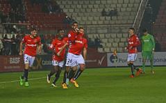 Nàstic 3-1 Zaragoza