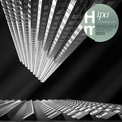 Angles Of Light I - 2013 IPA Awards (Mabry Campbell) Tags: plaza longexposure windows light blackandwhite bw usa building art glass up vertical architecture floors photography us photo office downtown december texas unitedstates tx unitedstatesofamerica fineart fine angles houston award competition photograph le ipa awards enterprise campbell squarecrop levels offices 2012 17mm harriscounty 2013 blackandwhitelongexposure anglesoflight mabrycampbell internationphotographyawards architecturemdowntown