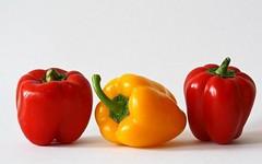Guida alla coltivazione dei peperoni in giardino e in orto (giardinaggio) Tags: peperoni coltivazione coltivare