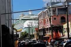 St John's ~ Antigua