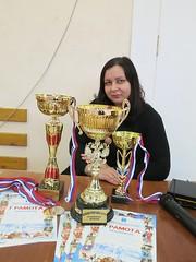 Итоги 4-Кубка ректора по историческому фехтованию