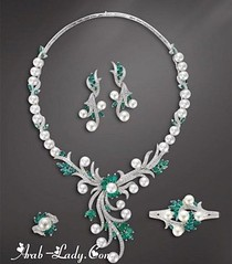 مجموعة خلابة من مجوهرات معوض 2014 لكل إمرأة تعشق التميز (Arab.Lady) Tags: مجموعة خلابة من مجوهرات معوض 2014 لكل إمرأة تعشق التميز