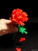 A Secret of the Beast (Takamichi Irie) Tags: lego rose beauty beast disney