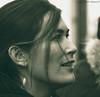 Portrait (Natali Antonovich) Tags: winter sweetbrussels brussels portrait belgium belgique belgie monochrome profile mood stare