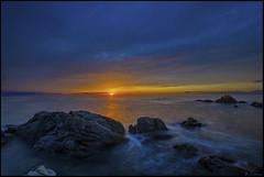 Amanecer (antoniocamero21) Tags: amanecer color foto sony marina playa platja daro girona catalunya brava costa sol