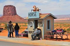 Horse (TitusT1960) Tags: westküsteusa reservat indianer monumentvalley utah westcoast nikondigital nikond300 nikon holiday urlaub amerika usa pferde horse
