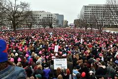 Women's March on Washington (Lost Albatross) Tags: protest womensmarch womensmarchonwashington washingtondc rallies politics lgbtq civilrights humanrights