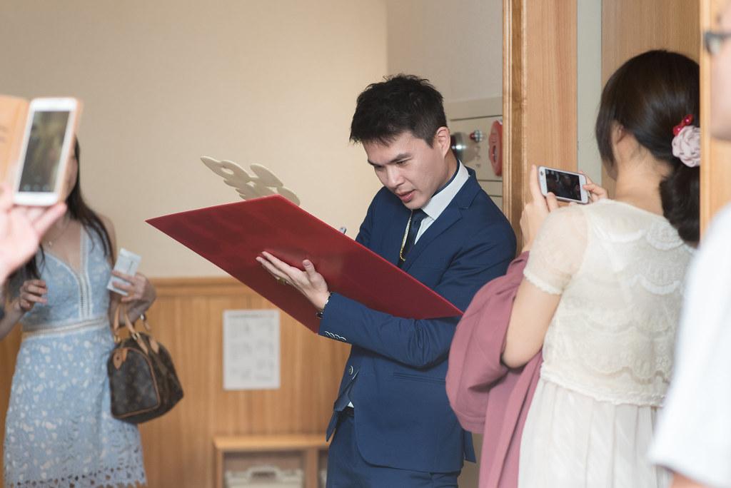 婚禮記錄韋勳與怡蓉-94