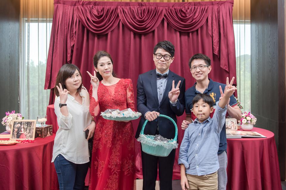 台南婚攝 晶英酒店 婚禮紀錄 C & Y 128