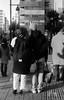LONG SHADOW (Dinasty_Oomae) Tags: ジフィー・コダック jiffykodak 白黒写真 monochrome bw blackandwhite blackwhite 白黒 東京都 東京 tokyo 江東区 kotoku カップル lovers