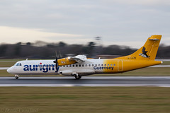 G-LERE ATR 72-500 MAN 04-01-2017 (deputy1984) Tags: flybe france loganair aurigny sunair scandinavia british airways klm etihad united ryanair sas thomson virgin atlantic singapore american hainan qatar boeing b737 b738 b757 b752 b777 b77w b787 b788 airbus a319 a320 a332 a333 atr72 dornier do328jet dehavilland dhc8400 dhc8 saab gecof fgkxp glgnt glere glgno gjedu gprpe gflbe dbmad phbxa a6eti n17104 eidhr oykbr gtuia gvufo 9vswq n288ay b8118 a7bcd egcc man manchester airport winter sunlight blue sky clouds outdoors aircraft airplane canon tamron