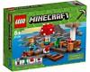 LEGO Minecraft 21129 - Mushroom Island (www.giocovisione.com) Tags: minecraft legominecraft