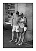 Camera people (Franco & Lia) Tags: paris parigi france francia photographiederue street fotografiadistrada noiretblanc biancoenero blackandwhite 2485f284