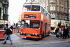 Smith (Your Bus), Alcester CWG 706V (SelmerOrSelnec) Tags: smith alcester leyland atlantean cwg706v birmingham repaint gmlivery southyorkshirepte bus yourbus
