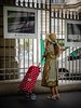 La Ligne 6 autrement. (kitchou1 Thanx 4 UR Visits Coms+Faves.) Tags: art cityscape eté europe exterior france landscape paris people season street streetart summer world saison