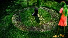 ALIEN HAS LANDED (smart56630) Tags: alien landed