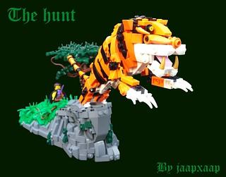 TT17 R2: The Hunt
