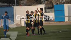 Club La Vall, 1; CD Roda, 2 (25/02/2017), Jorge Sastriques