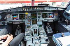 TF-SIS Airbus A320-232 WOW air (Andreas Eriksson - VstPic) Tags: tfsis airbus a320232 wow air wowair 941 from vasteras