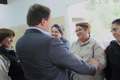16-01-17 SPLIF Bariloche ya cuenta con su propia Central de Operaciones (fotografia@rionegro.gov.ar) Tags: splif centraldeoperaciones bariloche weretilneck ministro berman nación