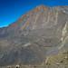 Blick zum Gipfel und auf den Krater - 3. Tag Mount Meru Tour zur Akklimatisierung. Tansania - Kilimanjaro Kraterschläfer Expedition 2016, Wikinger Reisen