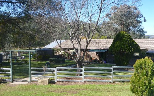 390 Echo Hills Rd, Dungowan NSW 2340