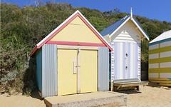 Boatshed 80 Fishermans Beach, Mornington VIC