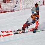 BC Team's Asher Jordan Lake Louise GS PHOTO CREDIT: Derek Trussler