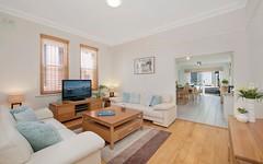 127 Henrietta Street, Waverley NSW