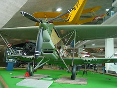 """Fokker C.X 14 • <a style=""""font-size:0.8em;"""" href=""""http://www.flickr.com/photos/81723459@N04/32474306484/"""" target=""""_blank"""">View on Flickr</a>"""