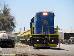 FERRONOR | BAQUEDANO (EL MEJOR FLICK´R DE TODOS!) Tags: 321 baquedano ferronor