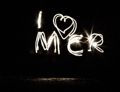 I love Mcr (PDKImages) Tags: lights torch dark hearts love sparklers sparkle message fizz writing fizzy heart cat face bright daisy flower