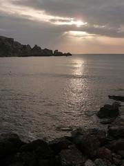Ghajn Tuffieha Bay 170226_507i (jimcnb) Tags: 2017 februar malta mgarr