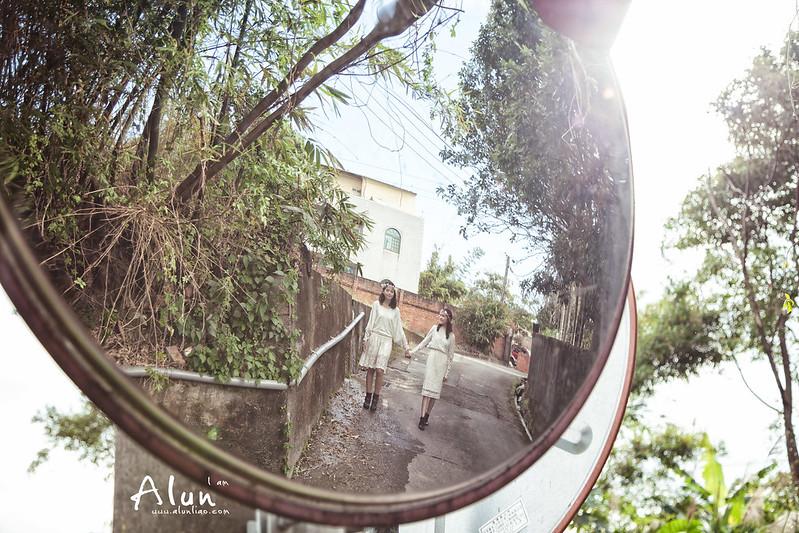 JayWedding攝影團隊,閨蜜,桃園,寫真,好朋友,三坑老街
