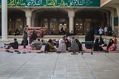 Iran 2016 (Pucci Sauro) Tags: iran persia mediooriente qom mausoleosorelladellimanreza