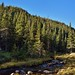 A Creek in Rocky Mountain National Park