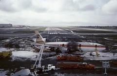 LAX March 1, 1978 DC-10 Crash Book 710