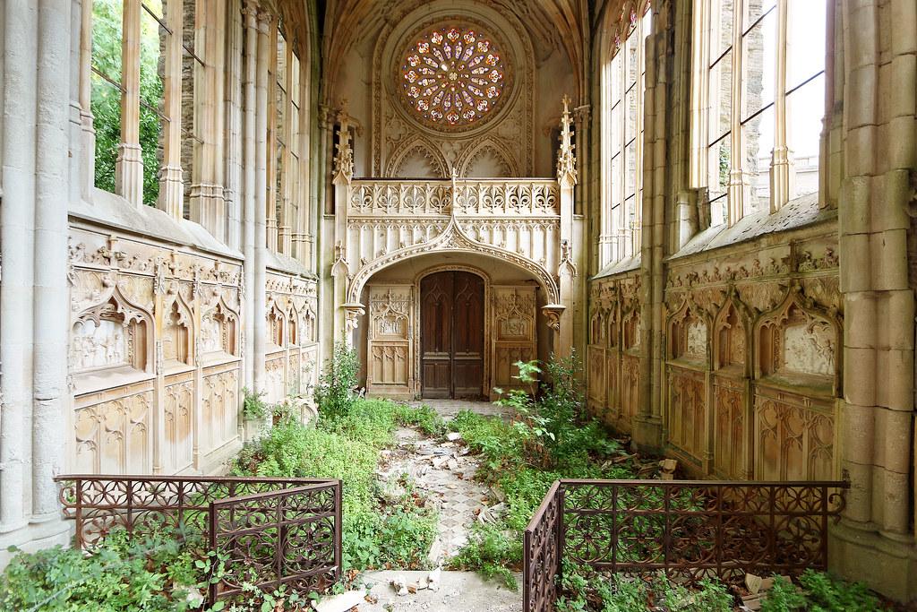 la chapelle de la. La Chapelle De L\u0027ange Au Violon © (MyMortiis) Tags: