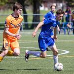 Petone FC v Team Taranaki 7