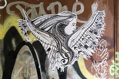 BCN - 20150814 - 254 (r2hox) Tags: barcelona bcn urbanart raval arteurbano
