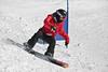 DB Export Banked Slalom 2015 - Treble Cone - Michaela Davis-Meehan