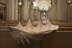 Bazylika Matki Bożej Królowej Świata | Mary Queen of the World Cathedral