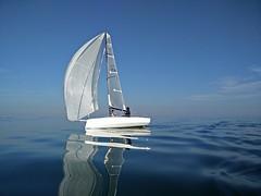 Build your sailing boat! (h2bob) Tags: wood party boat sailing homemade mayo woodenboat plywood varo woodboat homemadeboat woodensailingboat mayo637