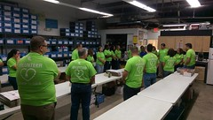 """Sponsored Packing Event with FPL • <a style=""""font-size:0.8em;"""" href=""""http://www.flickr.com/photos/58294716@N02/22333496300/"""" target=""""_blank"""">View on Flickr</a>"""