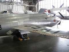 "Bell X-1B 8 • <a style=""font-size:0.8em;"" href=""http://www.flickr.com/photos/81723459@N04/22421432642/"" target=""_blank"">View on Flickr</a>"