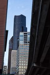 Columbia Tower (sibnet2000) Tags: seattle seattlemunicipaltower columbiatower